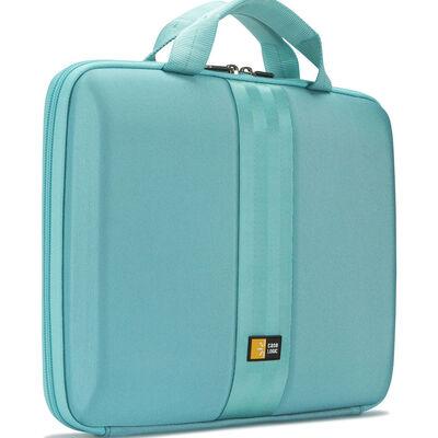 """Maletín tapa dura para Notebook 11.6"""" Azul"""