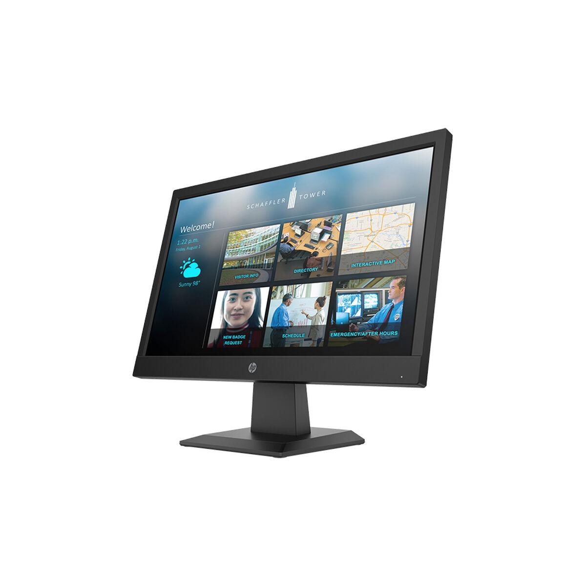 "Monitor HP P19b 18.5"" HD"