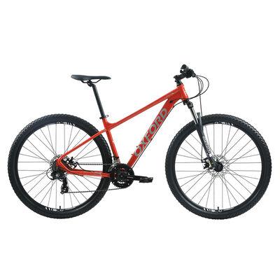 Bicicleta Oxford Mountain Bike Aro 29