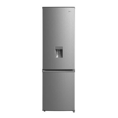 Refrigerador No Frost Midea MRFI-2760S349RW-DA 262 lt.