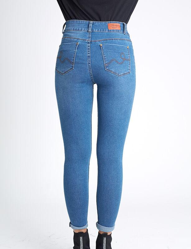 Jeans Zibel Mujer