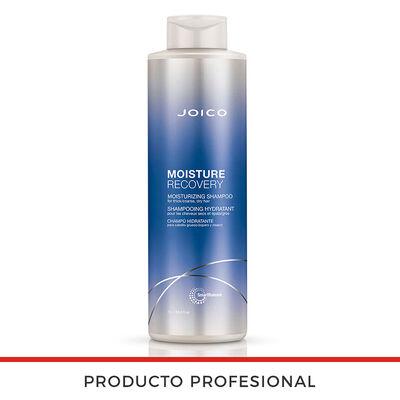 Shampoo Moisture Recovery Joico 1 Litro