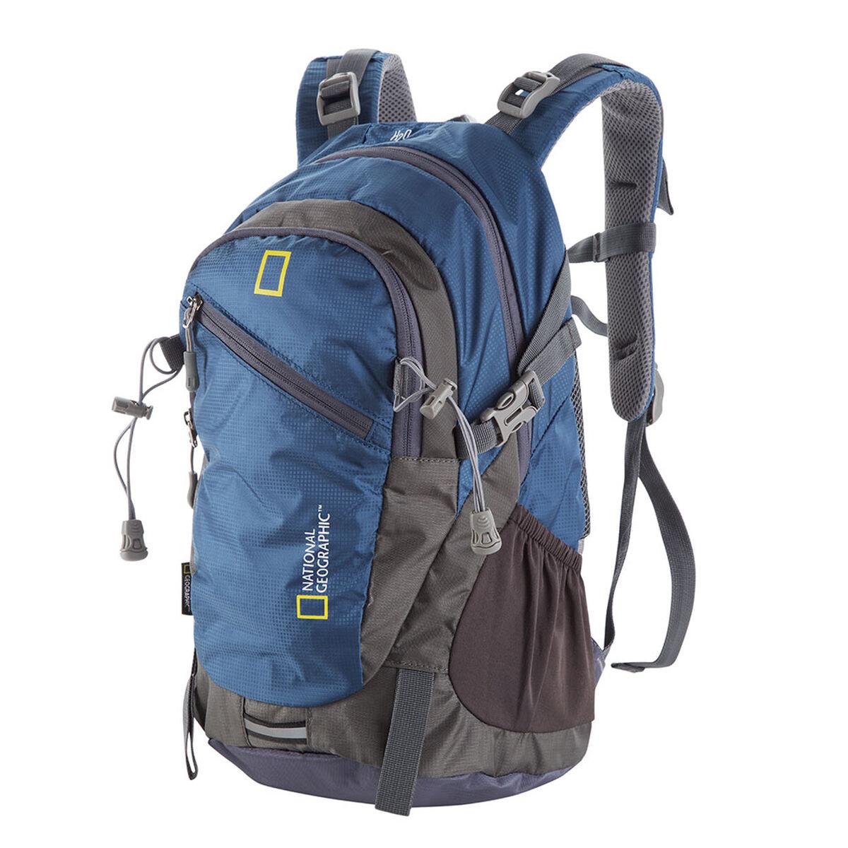 Mochila National Geographic Nepal 20L Azul