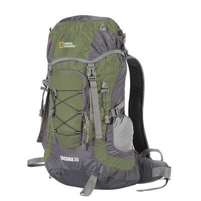 Mocila National Geographic Tacoma 35L Verde