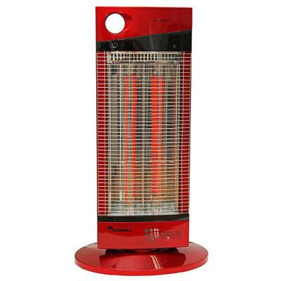 Estufa Eléctrica Kendal NSB-120 K5 Roja