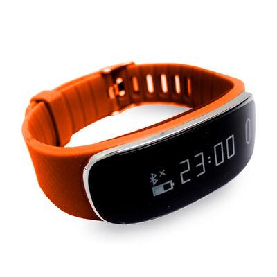 Banda DeportivaEuton Smart Bracelet SM35Naranja