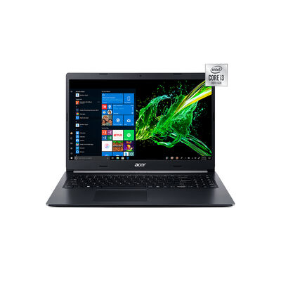 """Notebook Acer A515-54-34VM-1 Core i3 8GB 512GB SSD 15.6"""""""