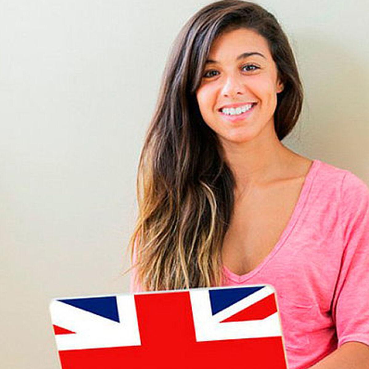 Curso online de inglés 36 meses con certificación internacional en British Language Center (BLC4U)