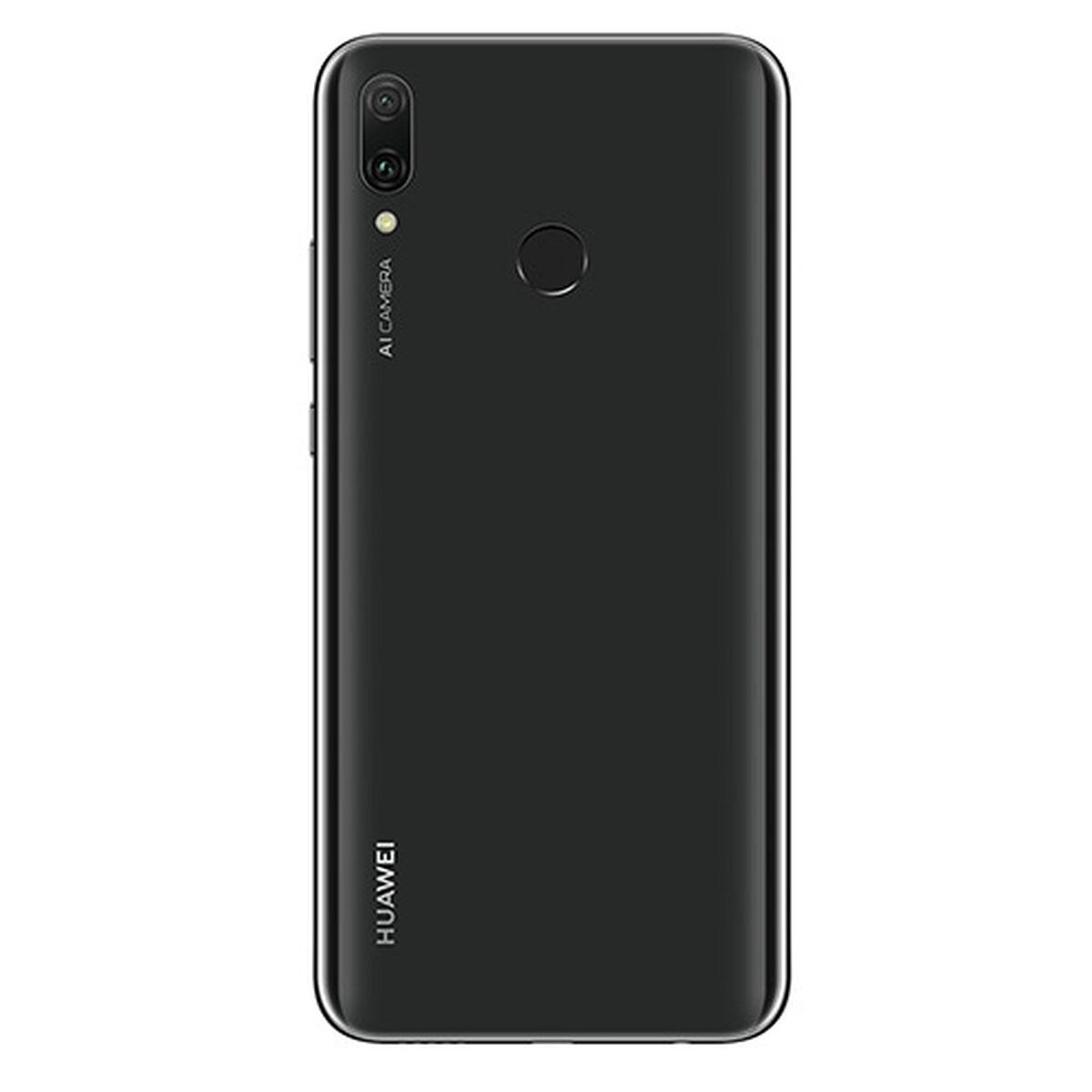 "Celular Huawei Y9 2019 6.5""Negro Liberado"