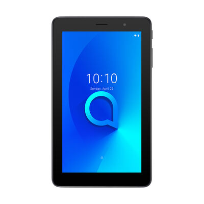 "Tablet Alcatel 1T Quad Core 1GB 16GB 7"" Negra"
