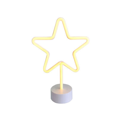 Luces Ledzone Estrella