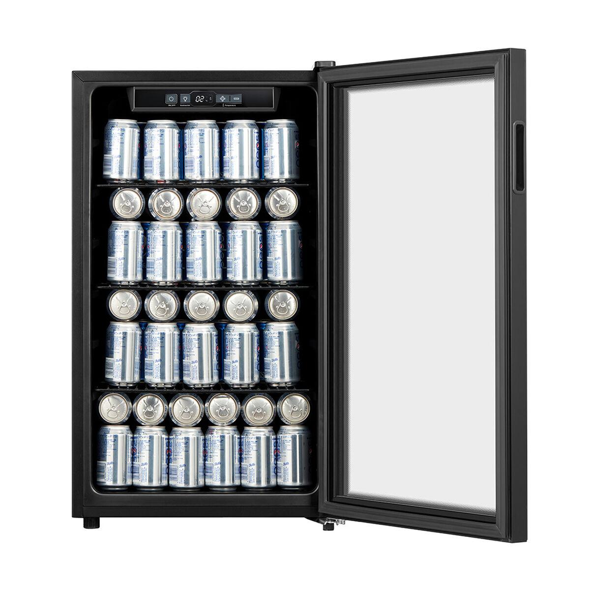 Beer Cooler No Frost Midea MBC-960N125SEN 96 lts