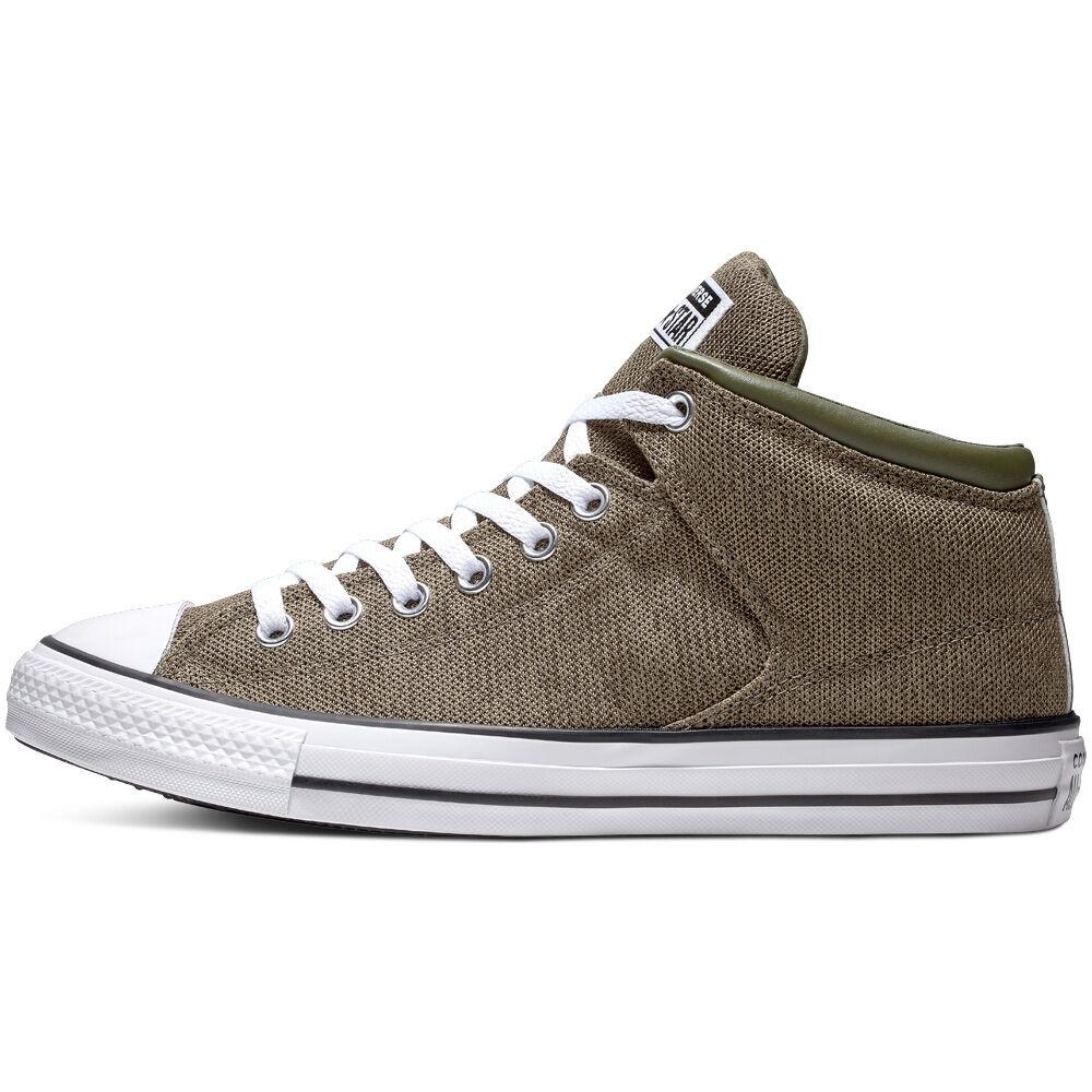 zapatillas converse hombre all star