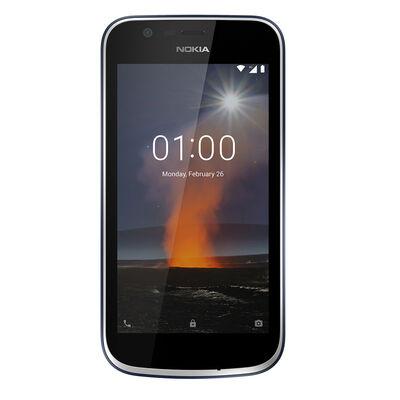 """Celular Nokia 1 Entel 4,5"""" Negro"""