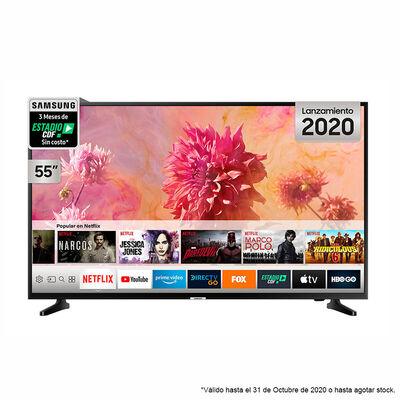 """Oferta-del-dia-LED 55"""" SAMSUNG NU7095 SMART TV UHD"""