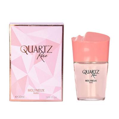 Perfume Quartz Rose EDT 30 ml