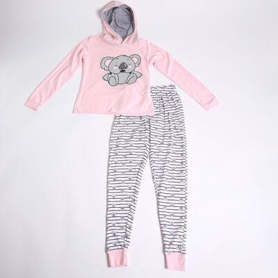 Pijama Niña Mila