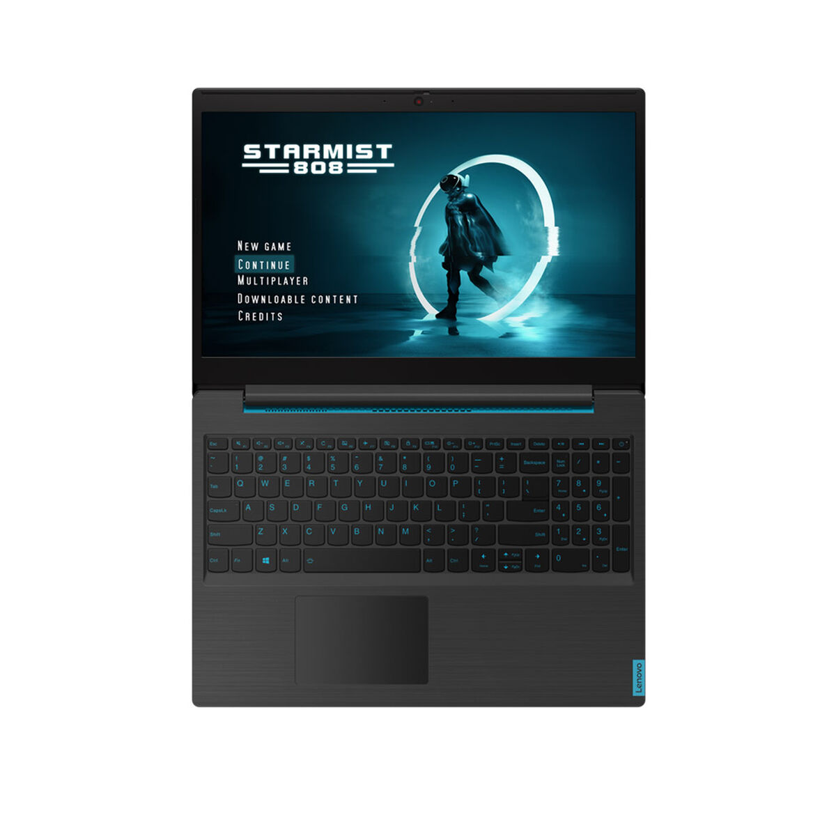 "Notebook Gamer Lenovo L340-15IRH Core i5-9300H 8GB 256GB SSD 15.6"" NVIDIA GTX1050"