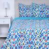 Quilt Cosido Mf 2 Plazas Sahara