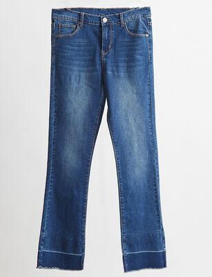 Jeans Niña Mila