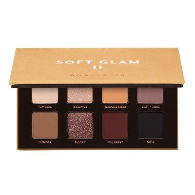 Paleta de Sombras Mini Soft Glam II Anastasia Beverly Hills