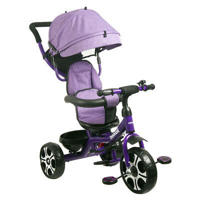 Triciclo Bebesit 1326 Morado