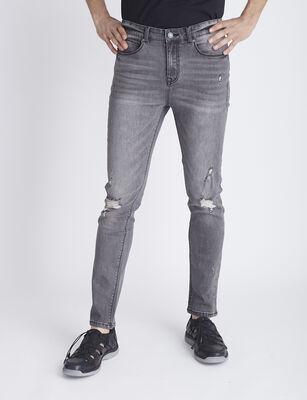 Jeans Hombre Fiorucci Super Skinny