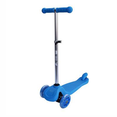 Scooter Azul 3 Ruedas Bex