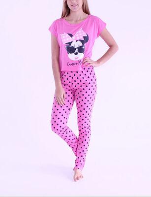 Pijama Mujer Disney