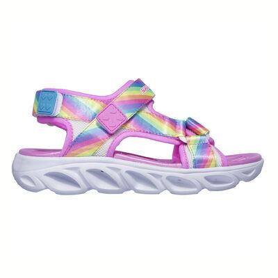 Zapatilla Niña Skechers