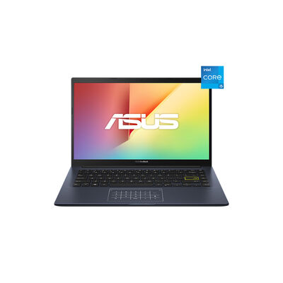 "Notebook Asus VivoBook 14 X413EA-EB669T Core i5-1135G7 8GB 256GB SSD 14"""