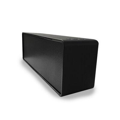 Parlante Bluetooth Lhotse Outdoor F2 Rock Dynamic Bass Negro