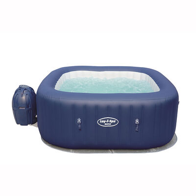 Spa Inflable Hawaii Airjet Lay-z Bestway 6 P