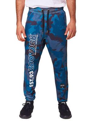 Pantalón de Buzo Hombre Zoo York