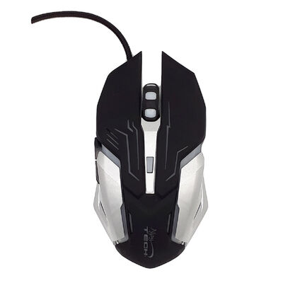 Mouse Gamer Njoytech Tournament Edition