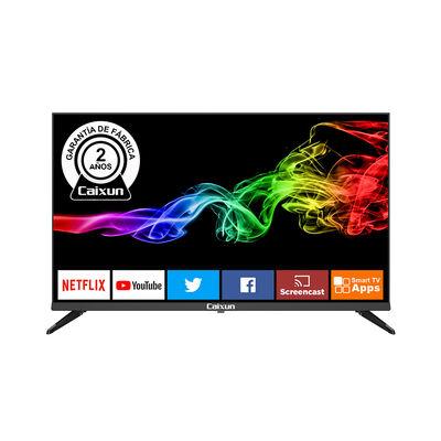 "DLED 32"" Caixun CS32S1 Smart TV HD"