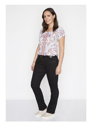 Jeans Mujer Lorenzo Di Pontti