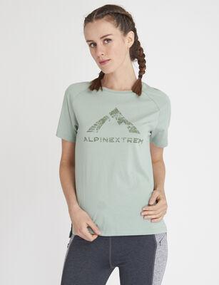 Polera  Mujer Alpinextrem