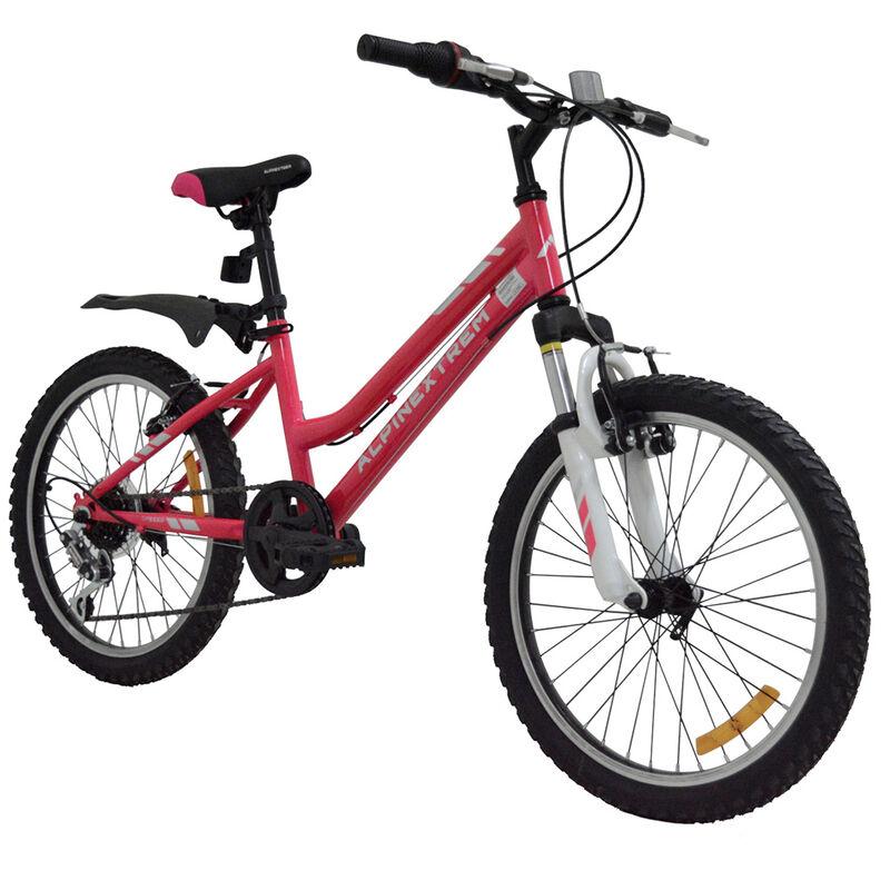 Bicicleta Alpinextrem Niña Tindaya Aro 20