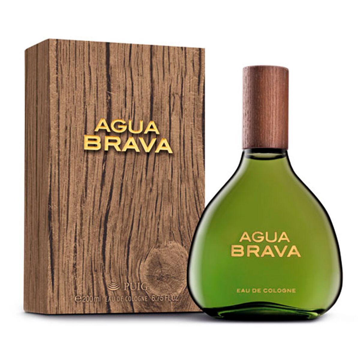Antonio Piug Agua Brava EDT 200 ml.