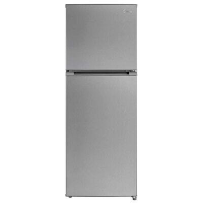 Refrigerador No Frost Midea MRFS-2260S294WEN 222 lt