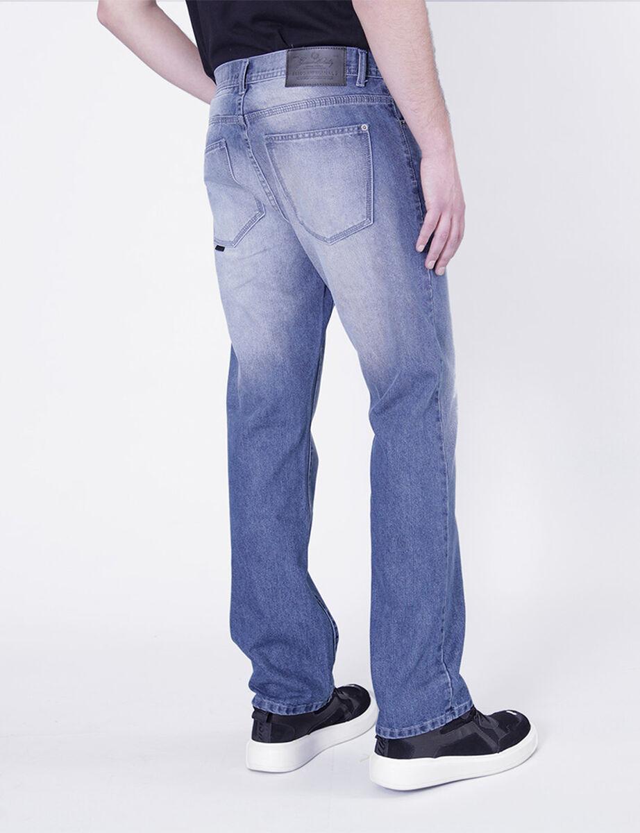 Jeans Denim Claro Ellus
