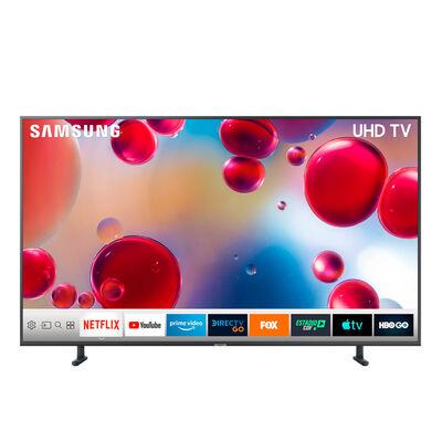 "LED 82"" Samsung UN82RU8000GXZS Smart TV 4K Ultra HD"