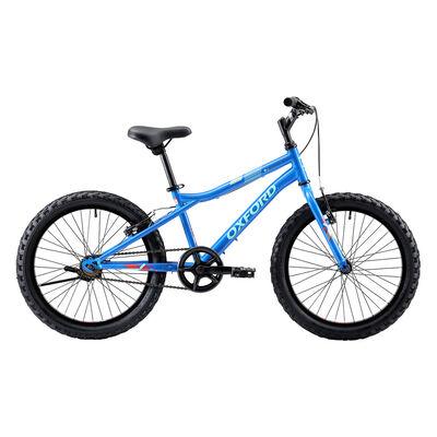 Bicicleta Oxford Hombre BM2015 Aro 20