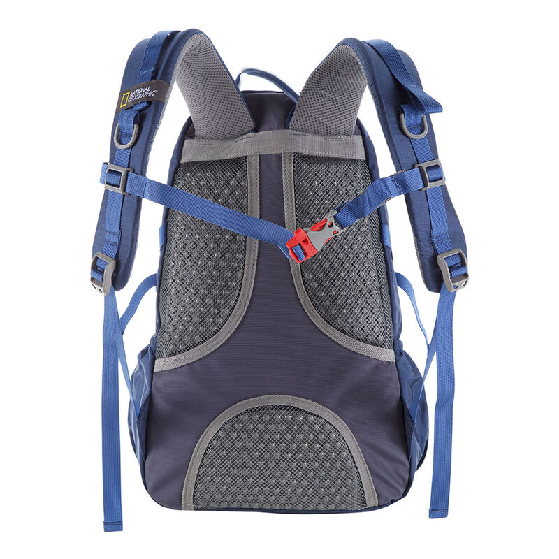 Mochila National Geographic Bluelake 25L Azul