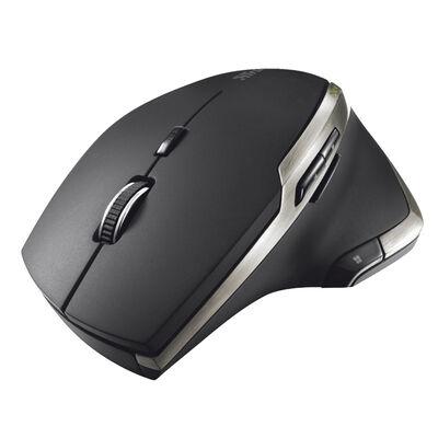 Mouse Láser Inalámbrico Advance Trust