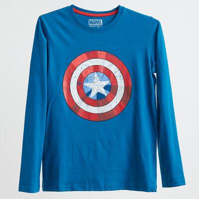 Polera Niño Avengers