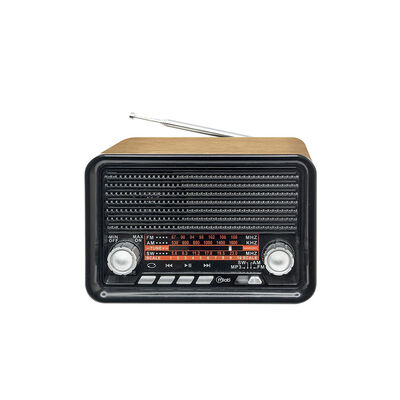 Radio Portátil Microlab Kross 1950's 8745