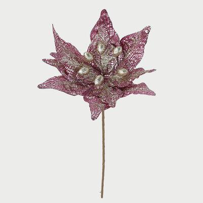 Flor Decorativa 55 Cm