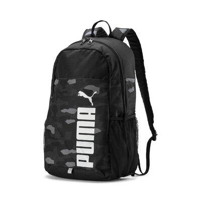 Mochila Unisex Puma  Style Backpack